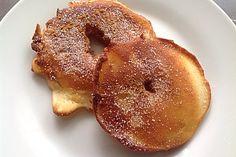 Apfelküchle, ein sehr schönes Rezept aus der Kategorie Süßspeisen. Bewertungen: 198. Durchschnitt: Ø 4,6.