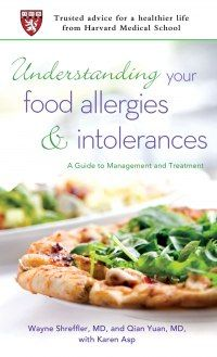 Understanding Your Food Allergies and Intolerances: A Guide to Management and Treatment/Wayne Shreffler, Qian Yuan, Karen Asp Raw Food Recipes, Healthy Recipes, Healthy Foods, Healthy Life, Healthy Eating, Food Intolerance, Allergy Free Recipes, Eating Plans, Water