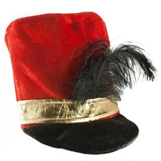 Meri Meri Nutcracker Party Hats — Merry Love Joy