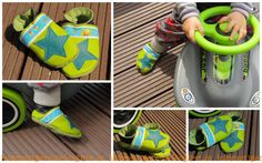 hummeltigereule: This shoes are made for walking...