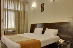 For a delightful stay book OYO 480 Orchid Suites Noida at Free Wifi, Centre, Bed, Budget, Rooms, Furniture, Home Decor, Bedrooms, Decoration Home