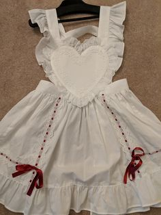 Lace Market is the largest online marketplace for EGL (Elegant Gothic Lolita) Fashion. Sell and buy Lolita dresses, skirts, accessories and more with thousands of users around the world! Kawaii Fashion, Cute Fashion, Fashion Looks, Fashion Outfits, Kawaii Clothes, Diy Clothes, Looks Kawaii, Pretty Outfits, Cute Outfits