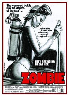 All Horror Movies, Sci Fi Movies, Horror Films, Movie Tv, Horror Movie Posters, Movie Poster Art, Zombie Pin Up, Alternative Movie Posters, Vintage Horror