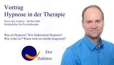 Vortrag Hypnose in der Therapie http://derzuhoerer-berlin.de/hypnose-in-der-therapie