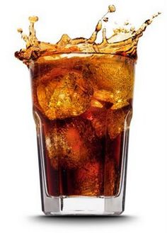 We know that sugary sodas aren't good for our bodies; now it turns out that they may not be good for our minds, either.