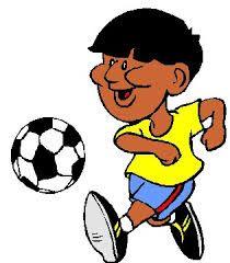 Ik ben iedere dag bezig met voetbal. Zelf ben ik stopt met voetbal, maar ik ben er wel in gebleven. Ik ben namelijk scheidsrechter