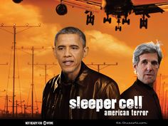 Is the White House a 'Sleeper Cell'? January 12th, 2015 - 11:11 pm