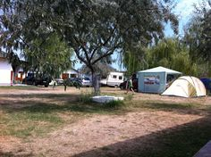 Camping S in Năvodari, Constanța