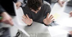 Sind auch Sie im Stress gefangen? Diese 4 Tricks helfen Ihnen wieder heraus - Sind auch Sie im Stress gefangen? Diese 4 Tricks helfen Ihnen wieder heraus