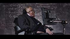 Stephen Hawking Congratulates the LIGO Team on Winning the 2016 American Ingenuity Award in Physical Sciences