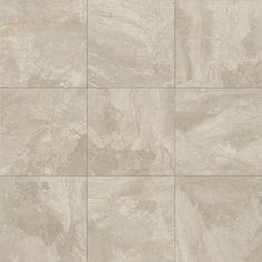 Daltile Marble Falls - x Square Multi-Surface Tile (crystal sands) Floor Texture, 3d Texture, Tiles Texture, Marble Texture, Master Bath Tile, Marble Falls, Ceramic Subway Tile, Tile Trim, Square
