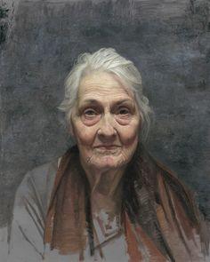 D'Arkansas és el pintor  David Jon Kassan. Es conegut per les seves pintures en les que representa persones retratant-les a mida real. Llegiu ressenya completa a https://www.labellesa.cat/2017/08/06/david-kassan-jaece/
