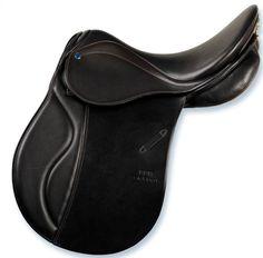 Genesis VSD saddle - Stubben