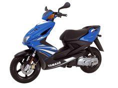 Yamaha Aerox R 2007 13 Yamaha Aerox R 2007 Wallpapers | Occ ...