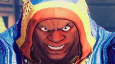 Balrog Enters the Ring in Street Fighter V - http://wp.me/p67gP6-7mL