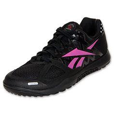 Reebok CrossFit Nano 2.0 Women's Training Shoes. NEED. @John Mullan