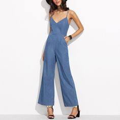 Here is a sneak peak at what's new and fresh at Costbuys today Jumpsuits For Wom... see for yourself and don't ever doubt again http://www.costbuys.com/products/jumpsuits-for-women-2017-denim-overalls-woman-sexy-jeans-with-suspenders-summer-playsuit-v-neck-bodysuit-fashion-womens-suit?utm_campaign=social_autopilot&utm_source=pin&utm_medium=pin