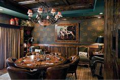 Top-10-Stylish-Poker-Rooms Top-10-Stylish-Poker-Rooms