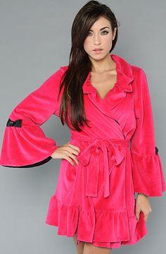Sexy robe! I love it. Rosa Garcia · Robes 9e4ba75b4