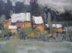 Robert Schlegel | Anne Irwin Fine Art