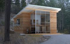 This is a great prefab home!   Jet PreFab - Homes.