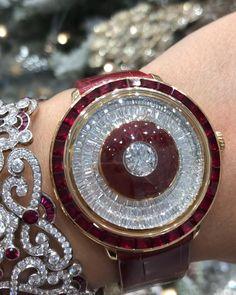 """M I T R A 💎ميترا on Instagram: """"Fabulous pieces ♥️!!! #dubai #mydubai #highjewelry #diamonds #jewelry"""""""