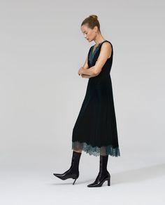 Du Skirt Images 2018 Hiver Meilleures Fall Dress Mode Tableau 68 qwESCaW
