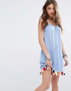 Our 20 Favorite Summer Dresses Under $100 #theeverygirl
