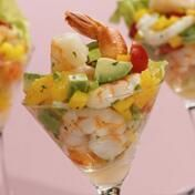 Shrimp Salad!