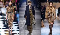 7 stampe e palette colori moda autunno inverno 2016-2017 perfette per il tuo guardaroba -cosmopolitan.it