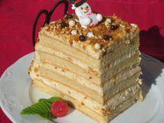 Tiramisú de mousse de turrón Ana Sevilla Tapas, Thermomix Desserts, Trifle Desserts, Mousse, Desert Recipes, Vanilla Cake, Sweet Recipes, Tiramisu, Catering