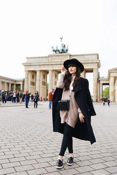 Scandinavian Cruise: Pt. II Berlin, Germany | NEW DARLINGS | Bloglovin'