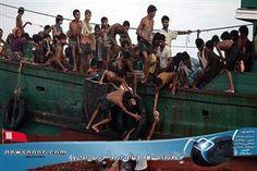 روہنگیائی مسلمانوں کی حمایت میں اقوام متحدہ میں قرارداد پاس