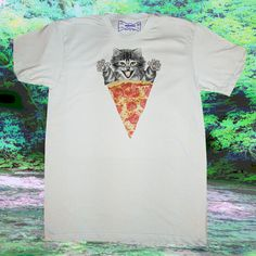 927076b59aa1 Items similar to PURFECT PIZZA T-SHIRT on Etsy