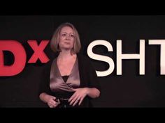 The Science of Flirting: Being a H.O.T. A.P.E. | Jean Smith | TEDxLSHTM - YouTube