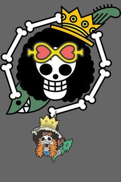 One Piece Brooke