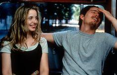 1995 Before Sunrise