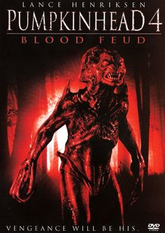 Pumpkinhead: Blood Feud (2007) - Review, rating and Trailer