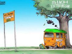 Editorial Cartoons - Canadian Political Jokes & Humour | Toronto Sun