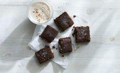 The Only Brownie Recipe You'll Ever Need - Sarah Graham Food Graham Recipe, Sarah Graham, Pecan Nuts, Recipe Creator, Raw Cacao, Baking Tins, Dark Chocolate Chips, Vegetarian Chocolate, Brownie Recipes