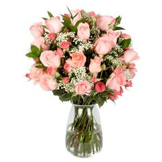 Perfect flowers for a special birthday celebration!