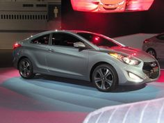 2013 Hyundai Elantra GLS MT is equipped with a standard 1.8-liter, I4, 148-horsepower engine that achieves 29-mpg in the city and 40-mpg on the highway. A 6-speed manual transmission with overdrive is standard.