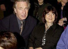Alan and Rima