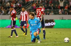 The Major League Soccer tournament continues on Thursday with Chivas USA going head-to-head against Montreal Impact.