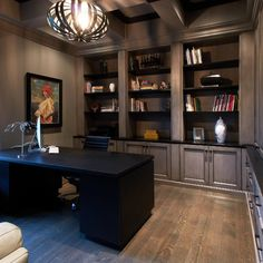 1000 images about home office on pinterest traditional - Home office design ideas with stones trails ...
