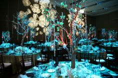 love the lighting...i would make the flowers hot PINK