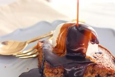 Culy Homemade: sticky toffee pudding - Culy.nl