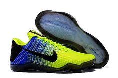 buy online 732af a83c9 Buy Nike Kobe 11 Volt Blue Black Basketball Shoes For Sale Top Deals 54884  from Reliable Nike Kobe 11 Volt Blue Black Basketball Shoes For Sale Top  Deals ...