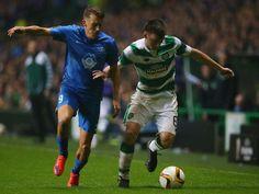 Report: Bayern Munich tracking Celtic full-back Kieran Tierney