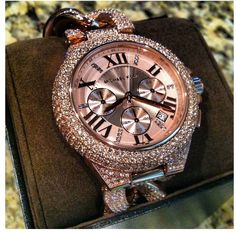 Michael Kors Watch Please I have to find this watch
